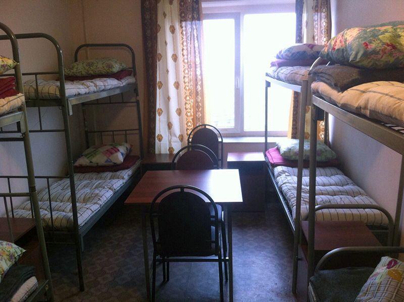 Как выбрать для временного проживния хостел или общежитие